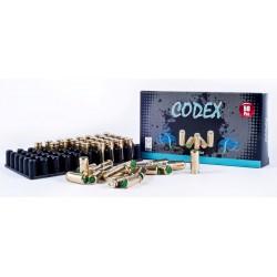 Codex 8mm PA Knall