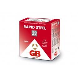 GB RAPID-32 STEEL