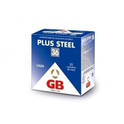 GB PLUS STEEL – 36