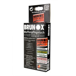 Brunox Gun Care Cloth