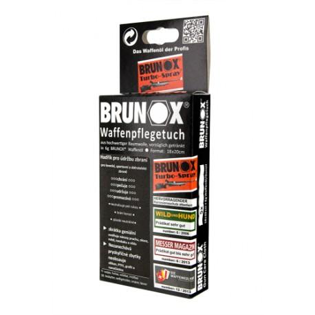 Brunox Gun Care Cloth