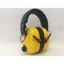Aktivní elektronická střelecká sluchátka ARMS EP172