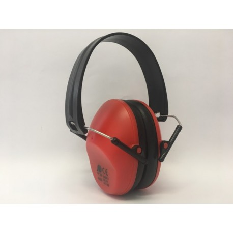 Pasívní střelecká sluchátka Zender EP138