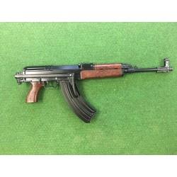 Samonabíjecí puška SA vz.58 V