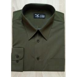 Košile Luko s dlouhým rukávem 022237