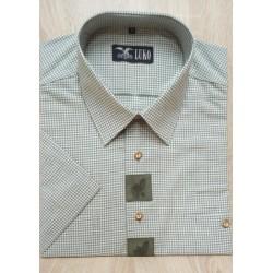 Košile Luko s krátkým rukávem 164113