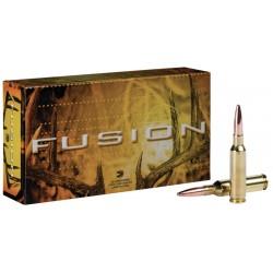6,5 Grendel, Fusion MSR 120 gr