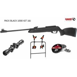 Gamo Black 1000 IGT Pack