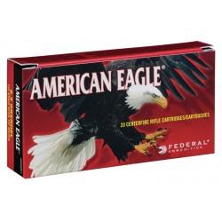 6,5 Grendel, American Eagle OTM 120gr.