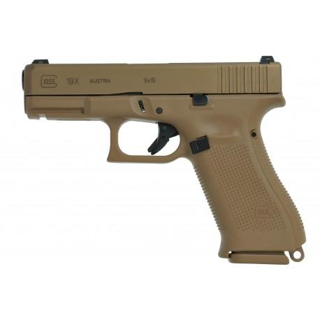 Glock 19X
