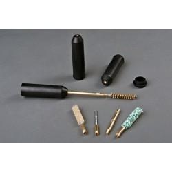 Kompaktní čistící sada – krátké zbraně
