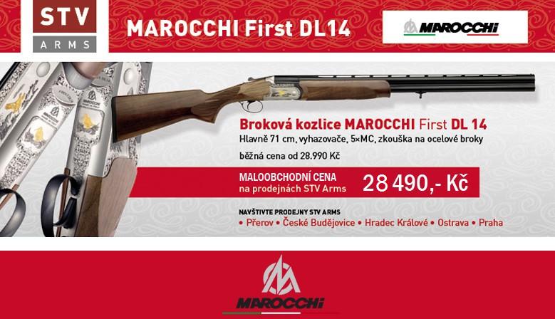 MarocchiFirstDL14
