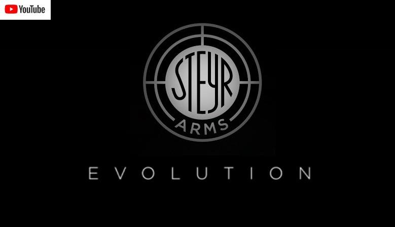 Steyr Evolution