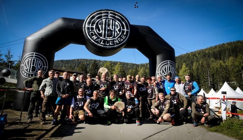 Steyr Challenge 2018